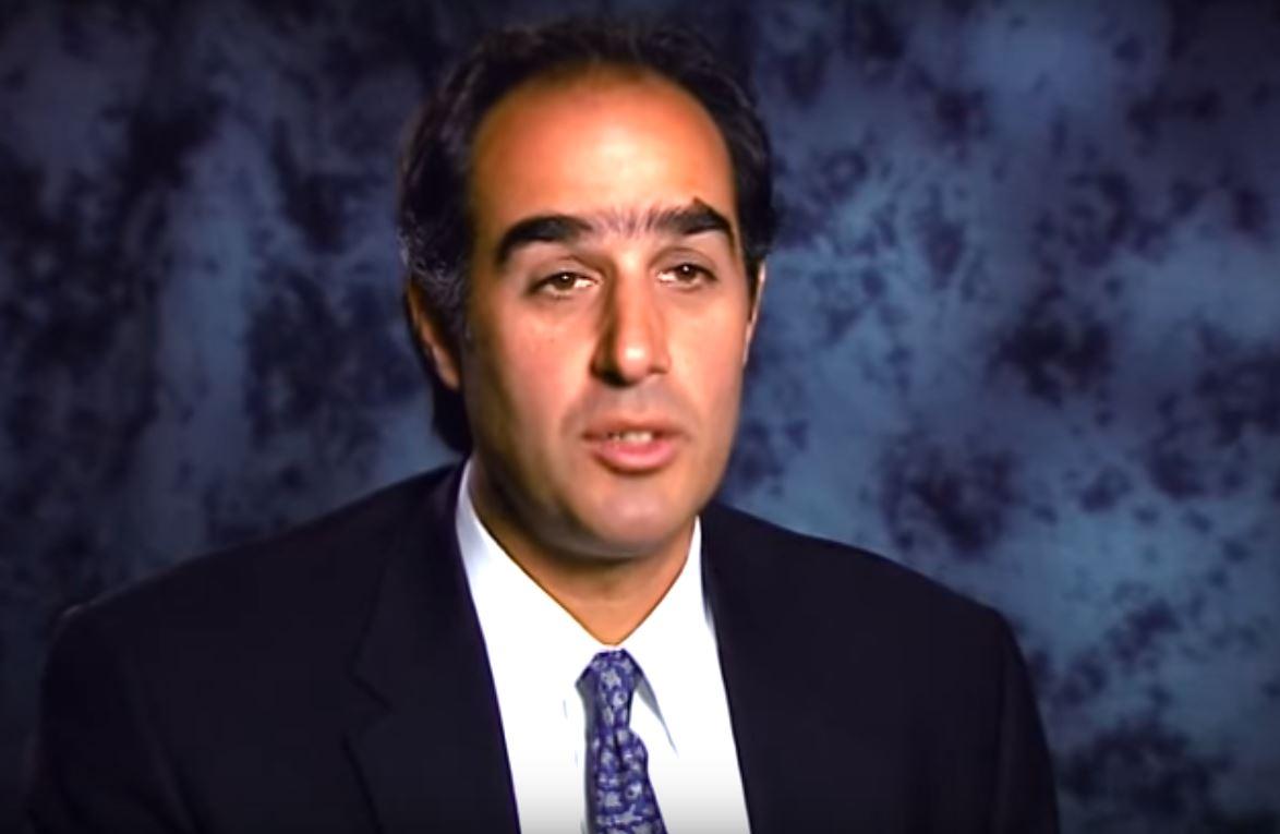 Dr. Eskandari talks about his practice