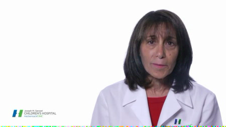 Dr. Huron talks about her practice