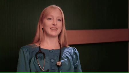 Dr. Ruddy talks about her practice