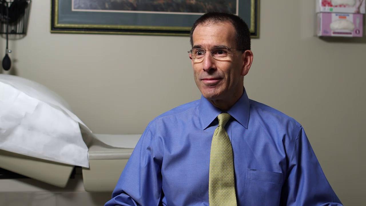 Dr. Kessler talks about his practice