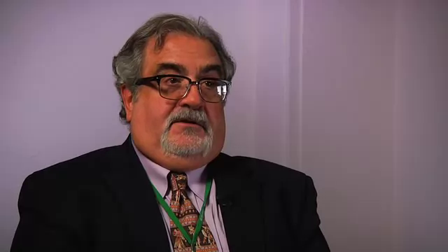 Dr. Stern talks about his practice
