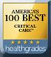 Critical Care Excellence Award