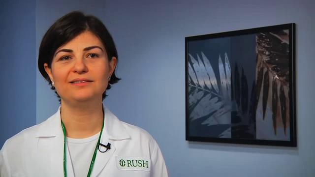 Dr. Mutlu talks about her practice