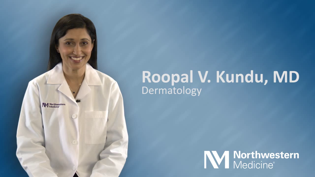 Dr. Kundu talks about her practice