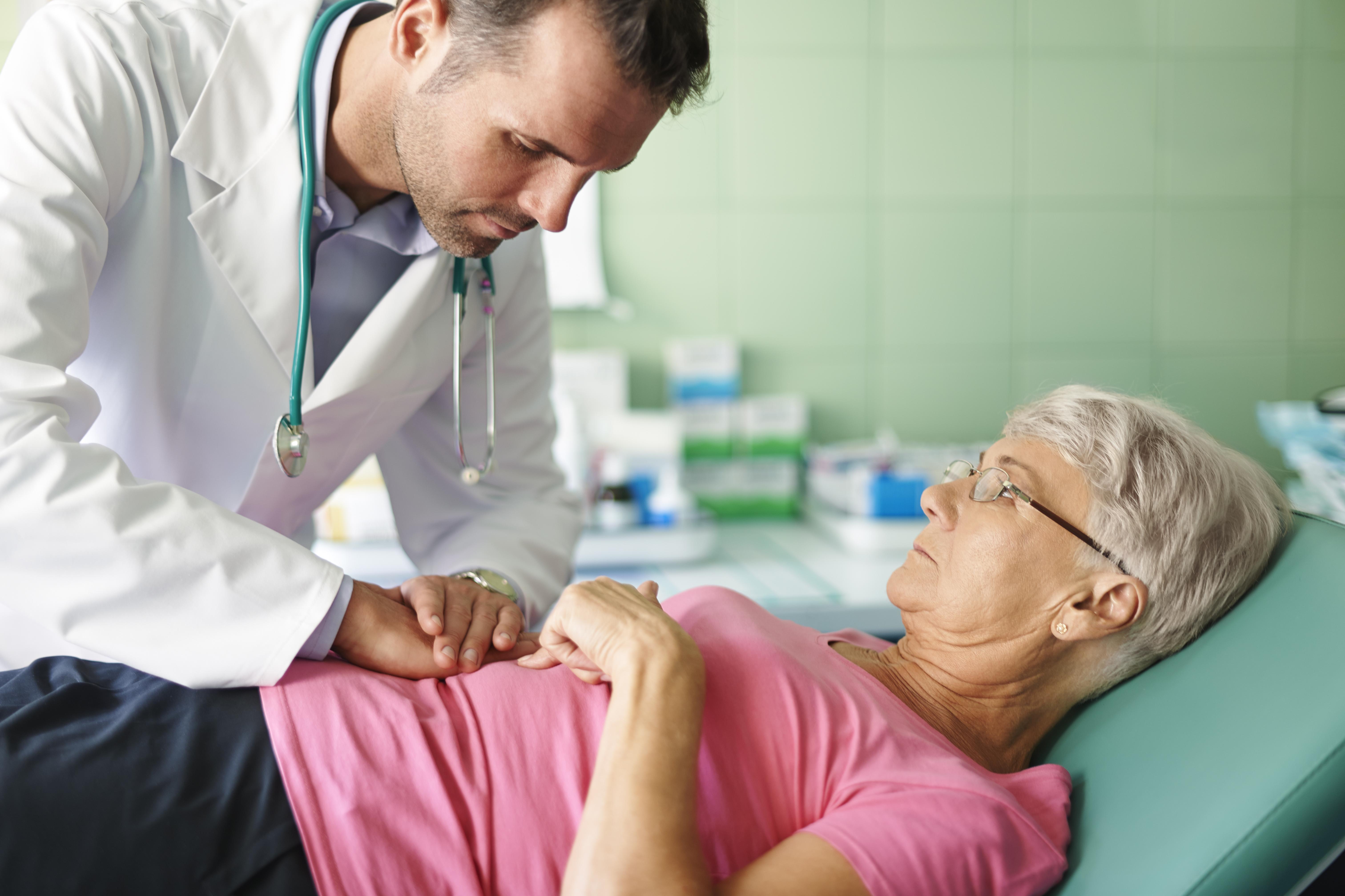 cancer gastric doctor cum să elimini viermii din ochi