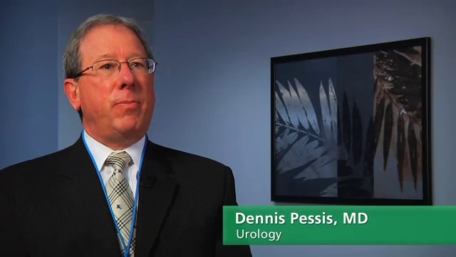 Dr. Pessis talks about his practice