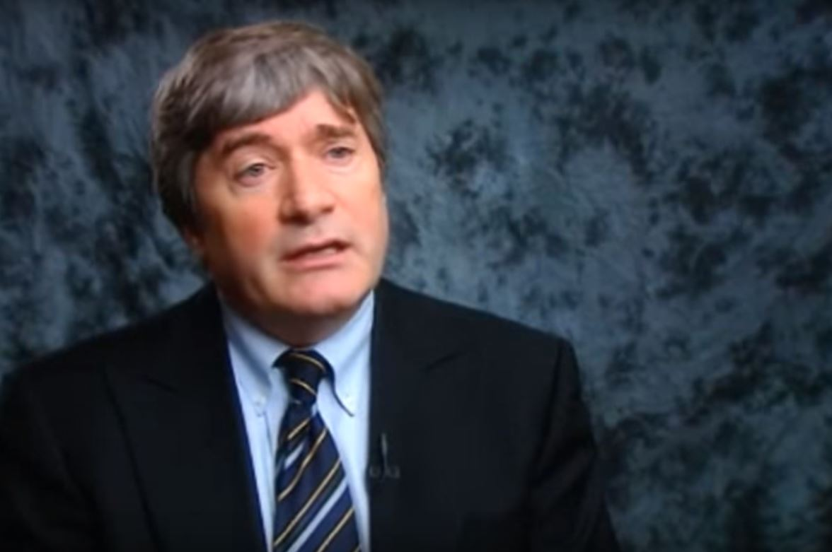 Dr. Burt talks about his practice