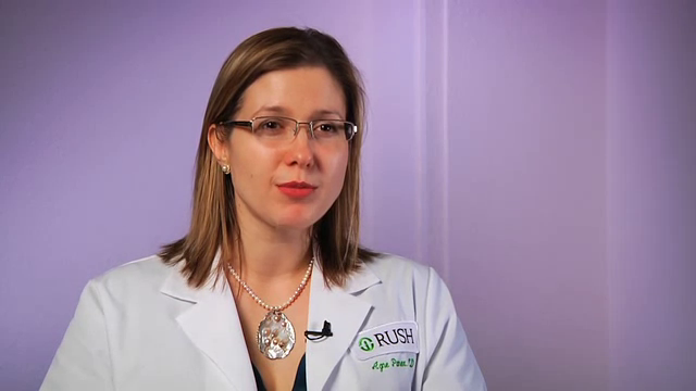 Dr. Paner talks about her practice