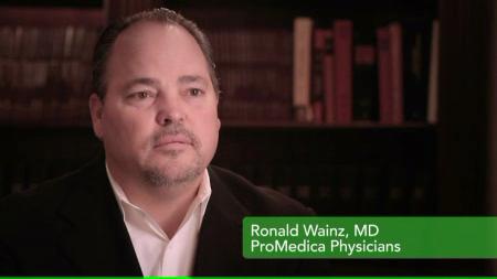 Dr. Wainz talks about his practice