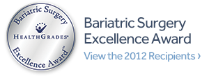 Bariatric Excellence Recipients