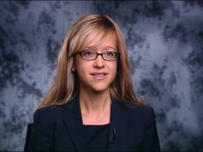 Dr. Tellez talks about her practice