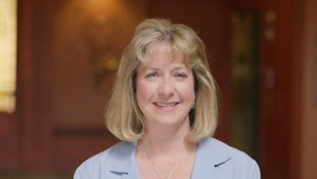 Dr. Zeitler talks about her practice