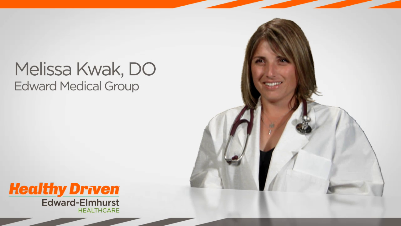 Dr. Kwak talks about her practice