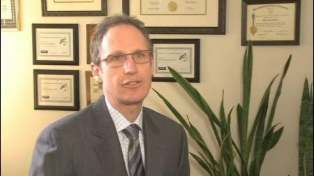 Dr. Schreier talks about his practice