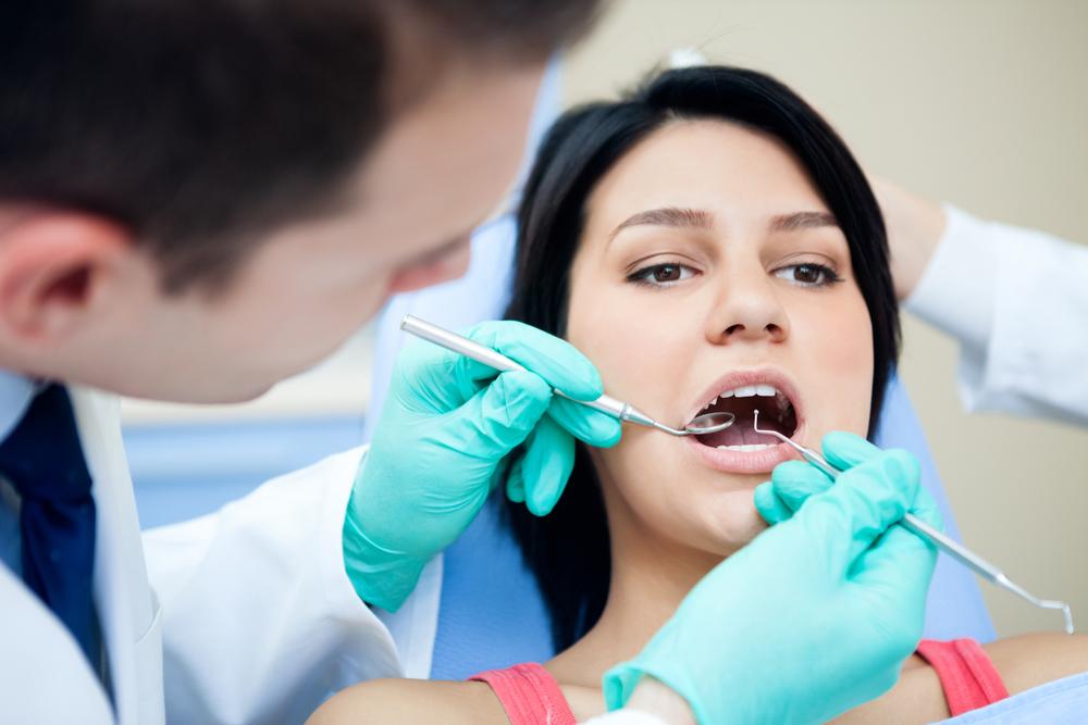 8 Tips for Choosing a Dentist