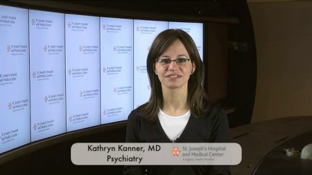 Dr. Kanner talks about her practice