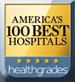 America's 100 Best Hospitals Award