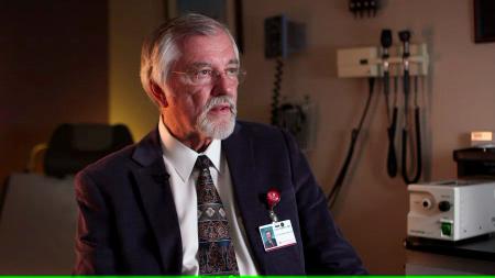 Dr. Balzer talks about his practice