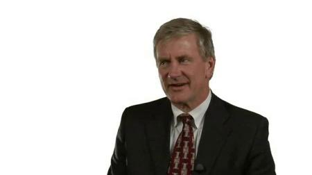 Dr. Edgerton talks about his practice