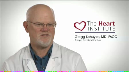 Dr. Schuyler talks about his practice