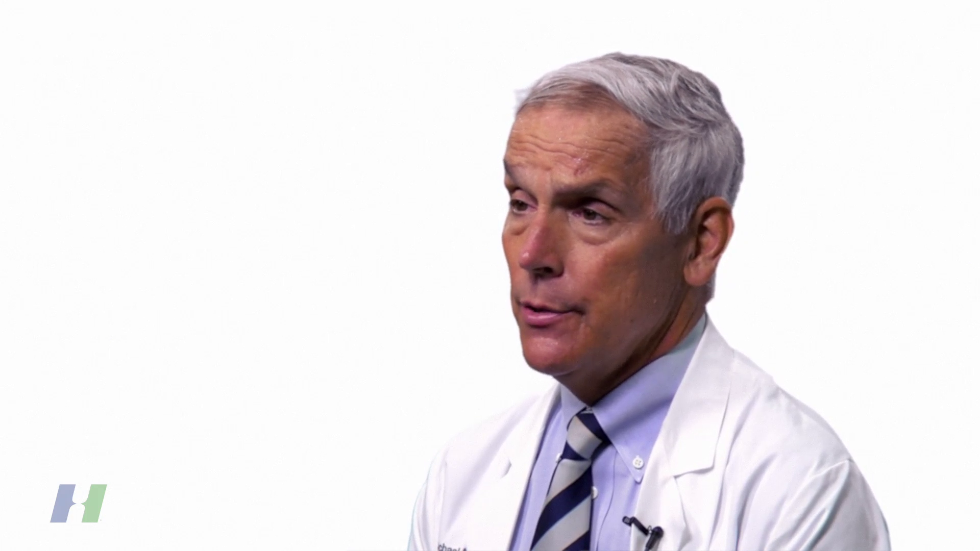 Dr. Kelly talks about his practice