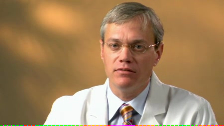 Dr. Warnock Jr. talks about his practice