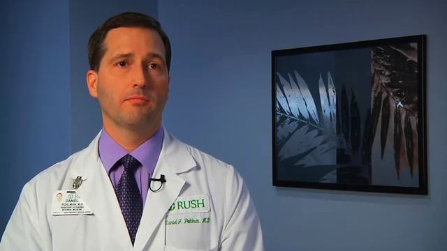 Dr. Pohlman talks about his practice
