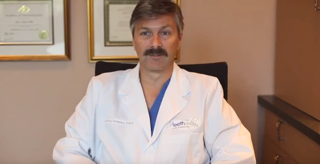 Dr. Norkin talks about his practice