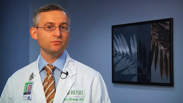 Dr. Elterman talks about his practice