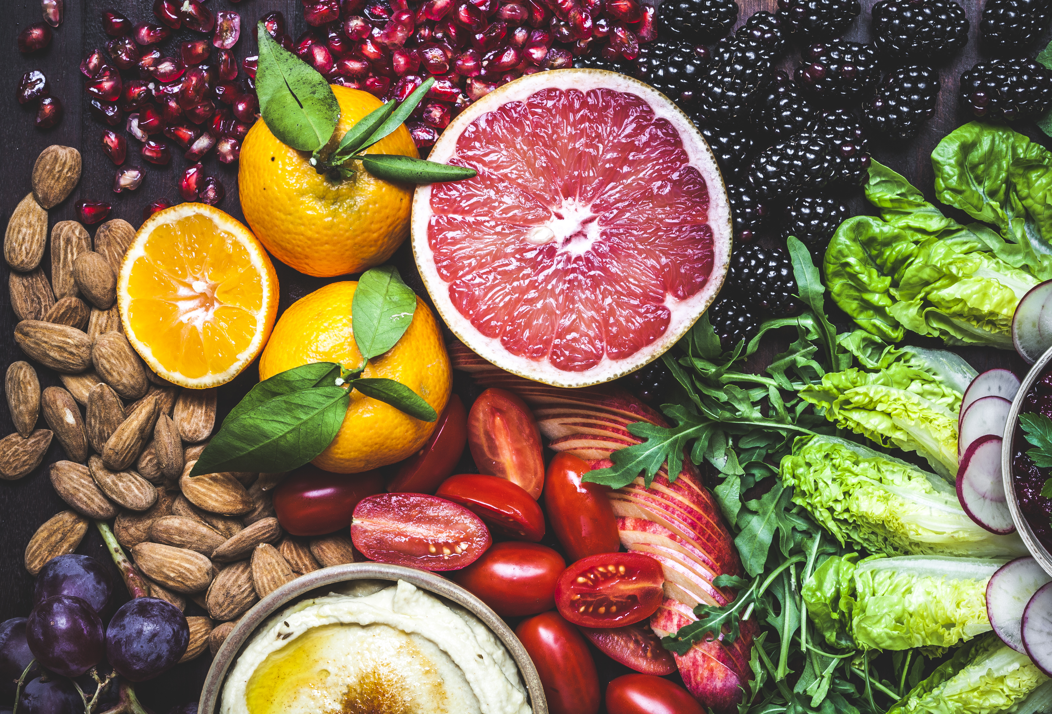 nih blood clot diet restrictions