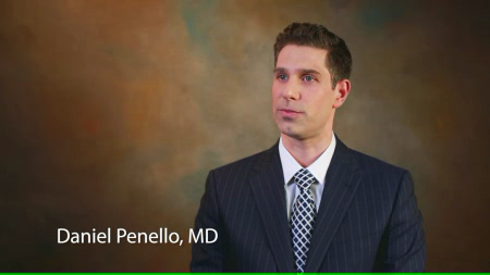 Dr. Penello talks about his practice