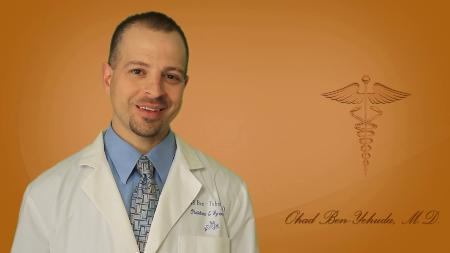 Dr. Ben-Yehuda talks about his practice