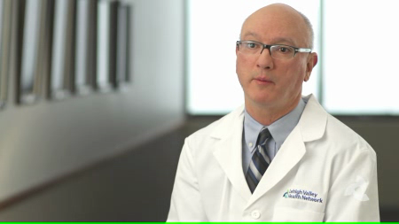 Dr. Combs talks about his practice