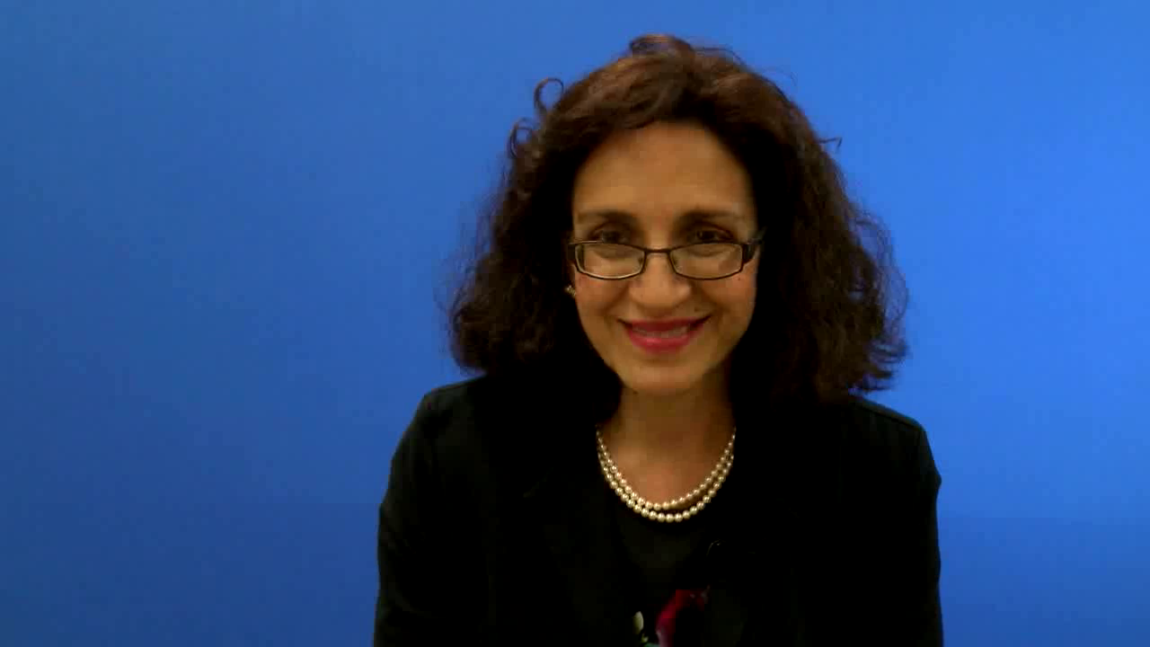 Dr. Scunziano-Singh talks about her practice