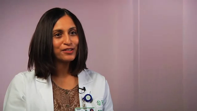 Dr. Shakoor talks about her practice