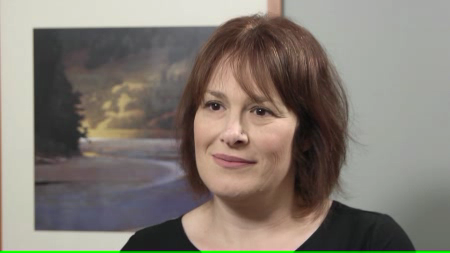 Margaret Sandler talks about her practice