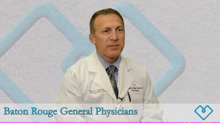 Dr. Fontenot talks about his practice