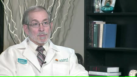 Dr. Smalley talks about his practice
