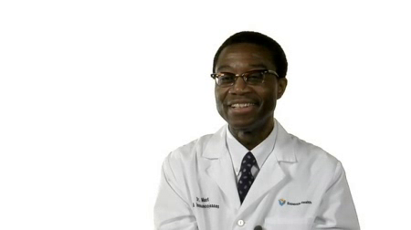 Dr. Mante talks about his practice