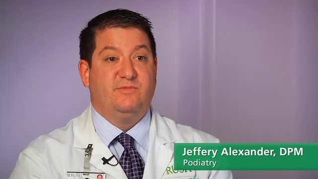 Dr. Alexander talks about his practice