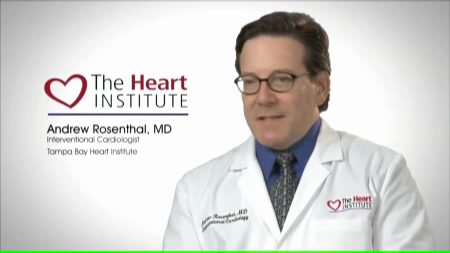 Dr. Rosenthal talks about his practice