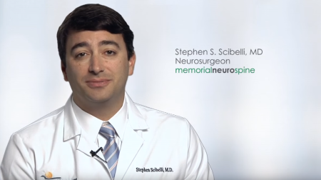 Dr. Scibelli talks about his practice