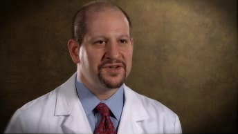 Dr. Heger talks about his practice