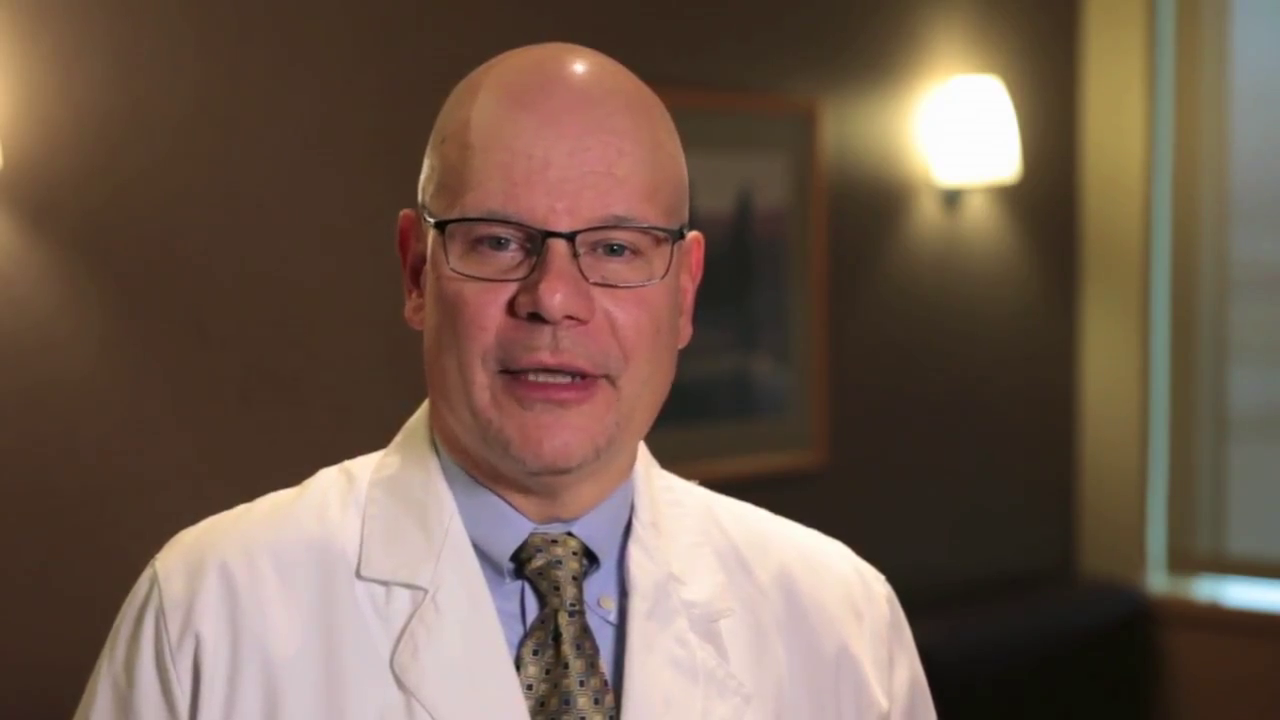 Dr. Batkoff talks about his practice