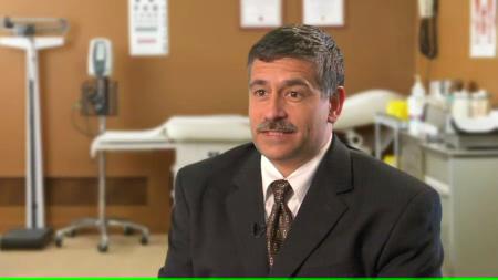 Dr. Pietroniro talks about his practice