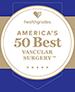 Vascular Surgery Excellence Award