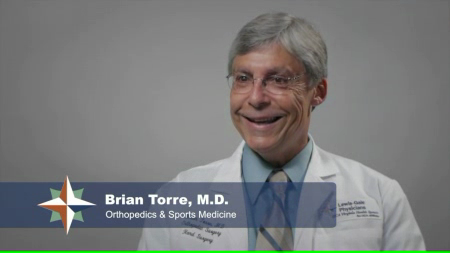 Dr. Torre talks about his practice