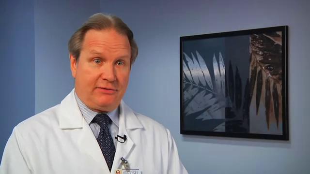 Dr. Deziel talks about his practice