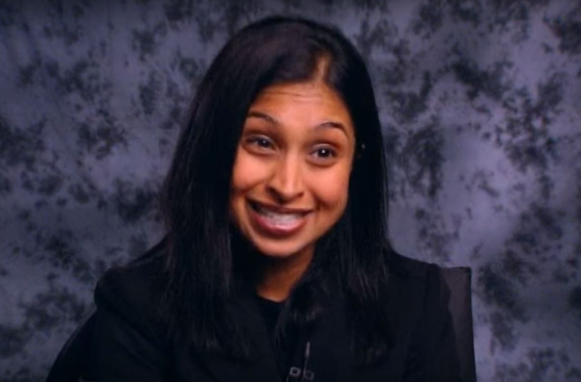 Dr. Chaudhari talks about her practice