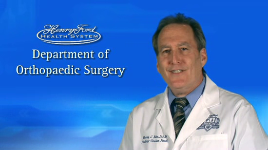 Dr. Kahn talks about his practice